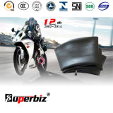 Natural Motorcycle Inner Tube (110/90-16)