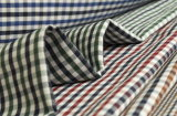120GSM Twill 60 Cotton 40 Polyester Fabric Shirting