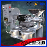 Groundnut Oil Expeller Hot Selling Form Dingsheng Machine