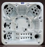 Hot-Sale 6 People Family SPA Hot Tubs Jacuzzi S600
