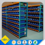 Warehouse Panel Shelving Rack with CE Certificate