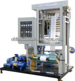 HDPE LDPE Mini Film Blowing Machine