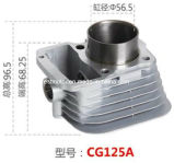 Motorcycle Accessory Motorcycle Cylinder for Cg125A
