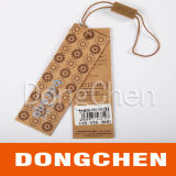 Luggage Garment Shoe Kraft Paper Hang Tag