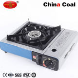 Stove Burner Outdoor Camping Gas Cooker