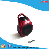Coloful Portable Mini Speaker with Lithium Battery F905
