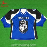Healong 100% Polyester Fully Dye Sublimation Ice Hockey Wear