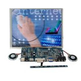 """10.4"""" LCD SKD Module with Touch Panel for Industrial Application"""