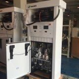 Sanki Sk52 Fuel Dispenser with Four Nozzle