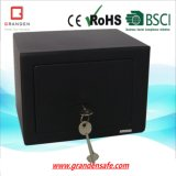 Mechanical Safe Box for Home and Office (G-17KY) , Solid Steel