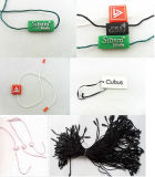 China Factory Good Quality Hang Tag String