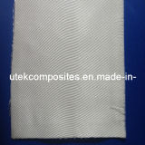 400GSM Satin High Silica Fiberglass Cloth