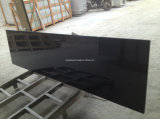 Shanxi Black Granite Countertop for Kitchen, Bathroom