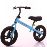 China Factory Kids Balance Bike Children Bicycle 12′′