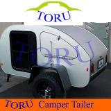 Car Use Orv Travel Trailer Teardrop Caravan Trailer