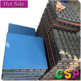 High Quality Good Price Indoor Gym Rubber Tile/Gym Flooring