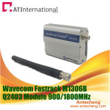 Wavecom Fastrack M1306B USB Interface Q2403 Module