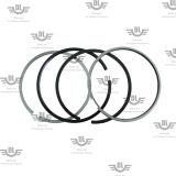 Tianjin Dalai Deutz F6l 912 Piston Ring