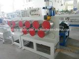 Four Cavity Pet Strap Extrusion Machine Plastic Machinery