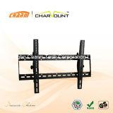Universal Slim Heavy Duty Tilt TV Wall Bracket Mount (CT-PLB-201)
