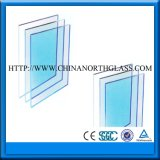 Chemical Tempered Glass with High Pressure Resistance