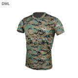 Military Outdoor Tactical Camouflage T-Shirt
