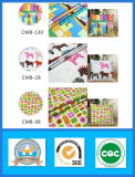 High Quality Stock 100% Cotton Printed Canvas Fabric Weight 200GSM Width 150cm