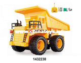 1: 22 5 Channel RC Construction Car Toys (1432238)
