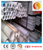 Stainless Steel Smooth Coated Finish Pipe/Tube 316ti