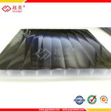 para Roofing Hollow Sheet, Solid Polycarbonate Sheet (YM-PC-172)