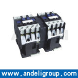 25 AMP 1000V 4 Poles Mechanical Interlocking Contactor (CJX2-N)
