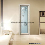 Promotional Season and Promotional Price Aluminum Swing Door