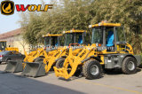 1.5ton Wheel Loader AC Rops Cabin