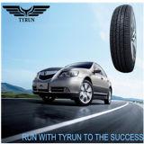"Popular Sizes Semi-Steel Radial Car Tire (13""-17"")"