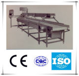 Sorting and Conveying Line of Chicken Slaughter