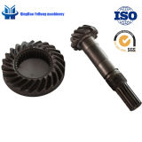 BS0040 High Quality Spiral Bevel Gear in Front Drive Axle for Large Tractor Gear