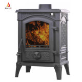 Cast Iron Solid Fuel Stove