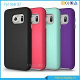 Non-Slip PC TPU Combo Case for Samsung Galaxy S7, Armor Case for Samsung Galaxy S7 Plus