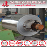 Cold Rolled Zinc Coated Galvanized Steel Coil