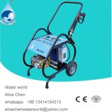 Water Washer and Blaster for Clean Car