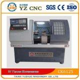 Ck6125 Small CNC Turning Machine