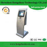 Self-Service Payment Kiosk with ATM, Mall, Bill etc.