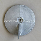 YAMAHA Brand for 40HP Anode Used in All Kinds of Outboard Parts Boats