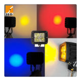 Popular 12W/20W 3′′ CREE Chip Light LED Pods for Car