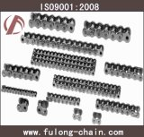 Stainless Steel Short Pitch Precision Roller Chain (04CSS, 08ASS, , SS16A-3, SS20A-3)