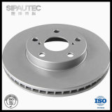 China Supplier Brake Disc 7L6615601g for VW