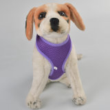 Colorful High Quality Pet Accessories Dog Vest& Harness