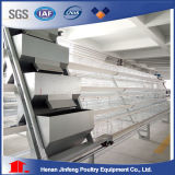 Jinfeng Automatic Chicken Cage System