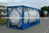 New 20 Ft Tank Container