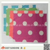 Manufacturer of Custom Logo Printed Cleaning Cloth (DH-MC0404)